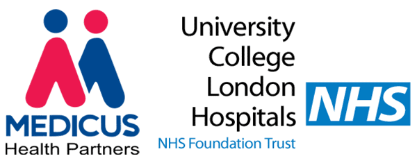 Medicus and UCLH